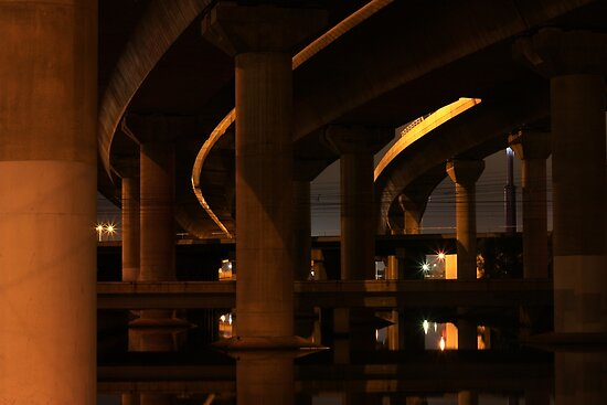 Under the Freeway by Jonathan Russell