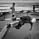 Bondi Beach Moves by Ian English