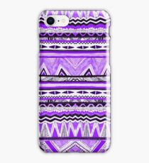 Hipster pattern iPhone Case/Skin