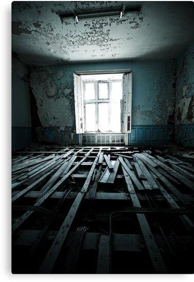 Stripped by Richard Pitman