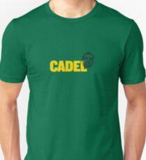 Cadel Evans Unisex T-Shirt