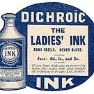 The Ladies Ink by Kawka