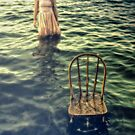 Lost in a sea of confusion by Elisabeth Ansley