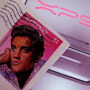 Remembering Elvis by MichaelArm