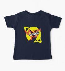 Vogon Poetry Jam (just logo) Baby Tee