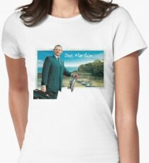 Doc Martin Fitted T-Shirt