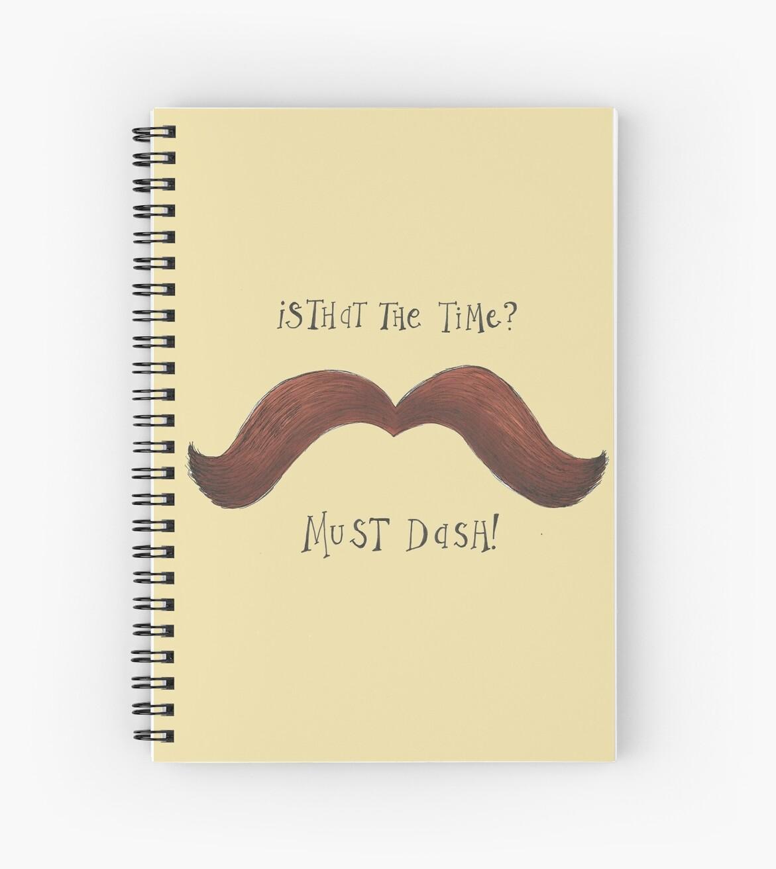 Must Dash! by Wendy Massey