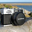 Olympus 35RD by Tripman
