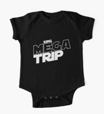 King Megatrip - The Force One Piece - Short Sleeve