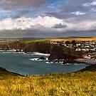 Hope Cove Harbour - Devon by PhotoLouis