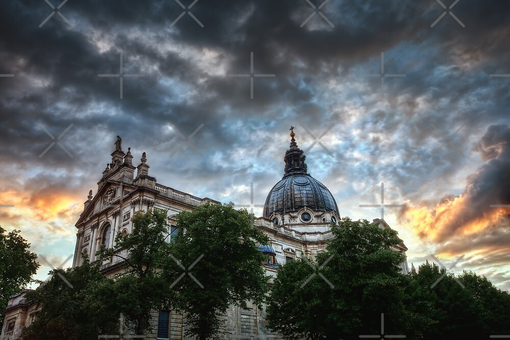 Return to Brompton Oratory by Conor MacNeill