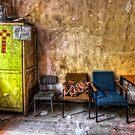 Take a seat by MarkusWill
