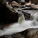 Wilson Creek by bcollie
