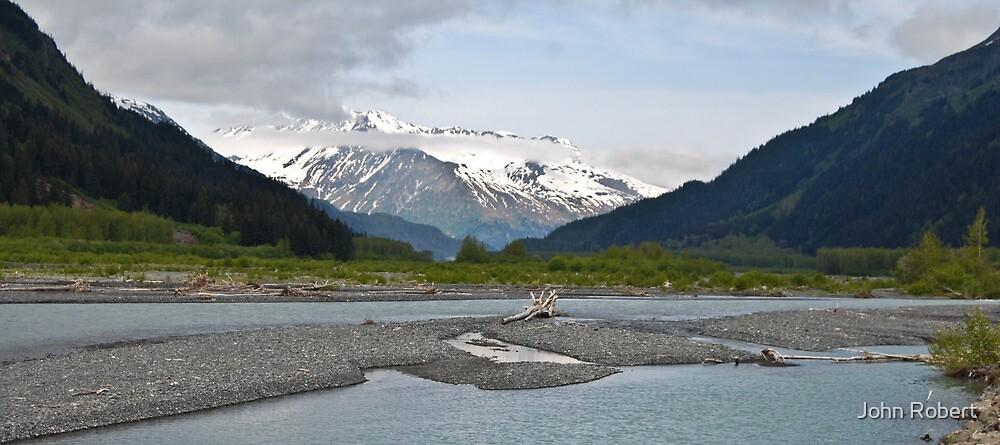 Quot Resurrection River Trail Quot By Bob Moore Redbubble