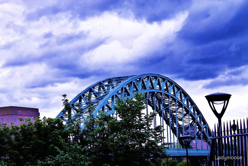 In My Own Tyne by Ladymoose