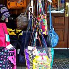Water Street Shop - Port Townsend, Washington by rocamiadesign