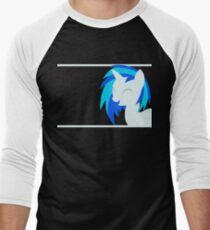 VinylScratch sillhouette T-Shirt