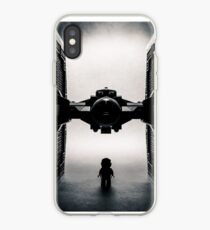 Twin Ion Engine iPhone Case