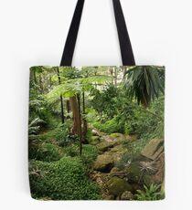 Sydney Rainforest Tote Bag