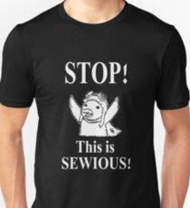 This Is Sewious! Unisex T-Shirt