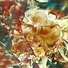 Mesmerizing Van Gogh apparition inside my mind by crystalline