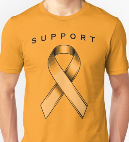 Support Ribbon 2 T-Shirt