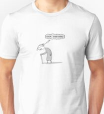 true thoughts T-Shirt