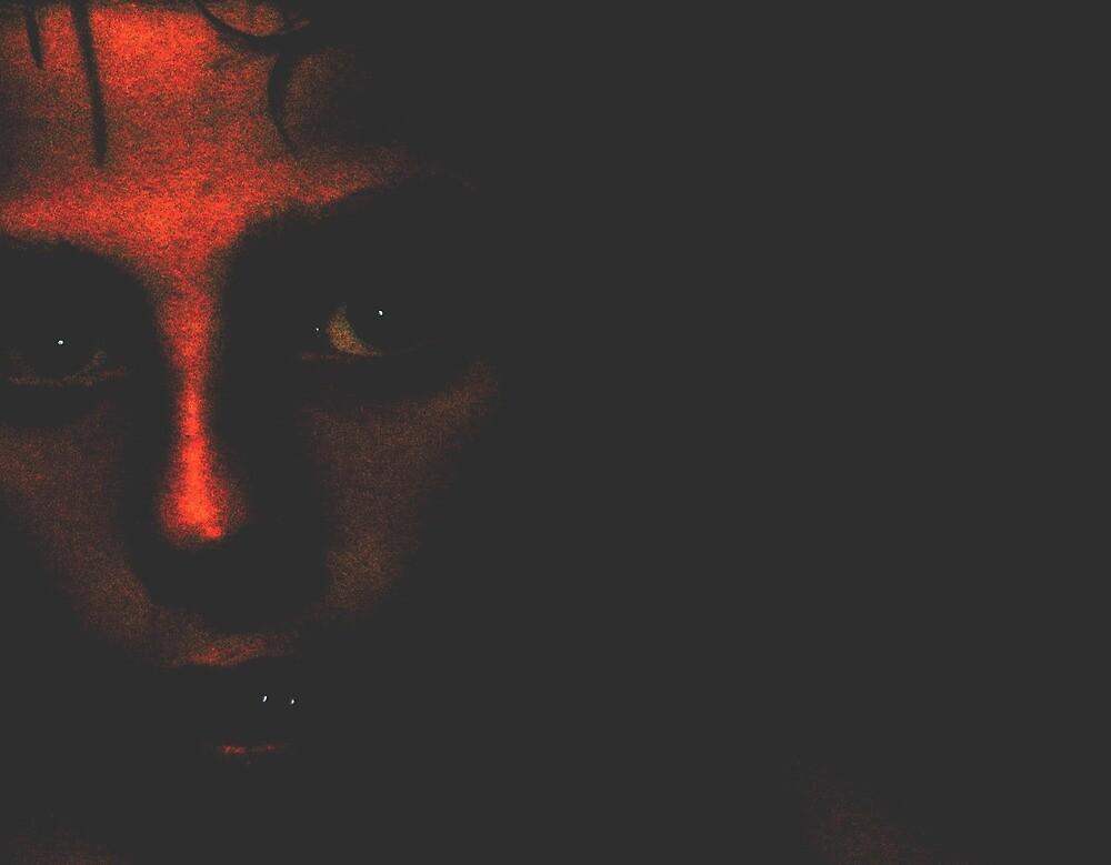 nightshift by David Rozario