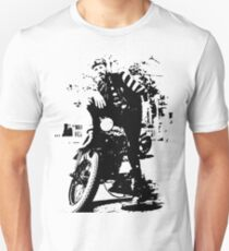 "Chino - The real ""Wild One"". Unisex T-Shirt"