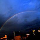 Rainbow by Shiju Sugunan