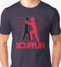 Everyday I'm Scuffling T-Shirt