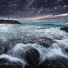 Kingscliff Beach - Northern NSW - Australia by Soren Martensen
