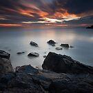 Cabarita Beach - Northern NWS - Australia by Soren Martensen