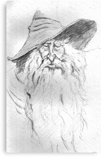 Wizard by Michael Joseph Peraino