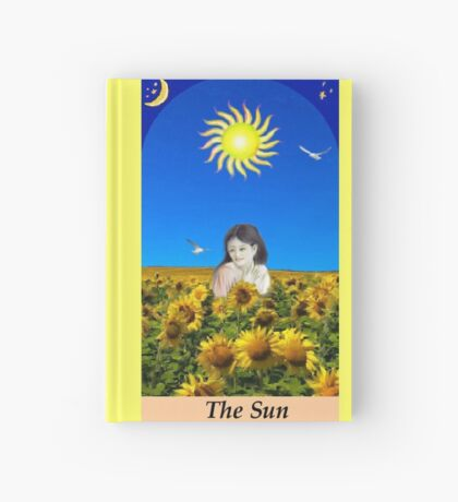THE SUN Hardcover Journal