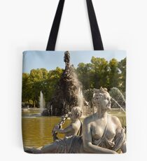 roman gods Tote Bag