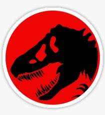 The Real Thunder Saurs Sticker