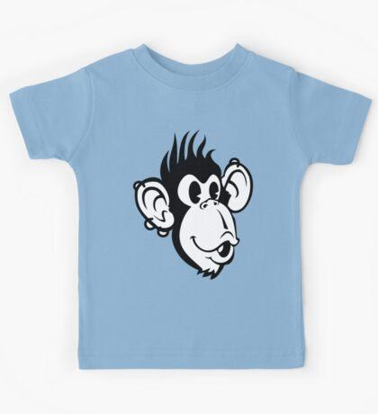 Rocking Monkey Kids Clothes