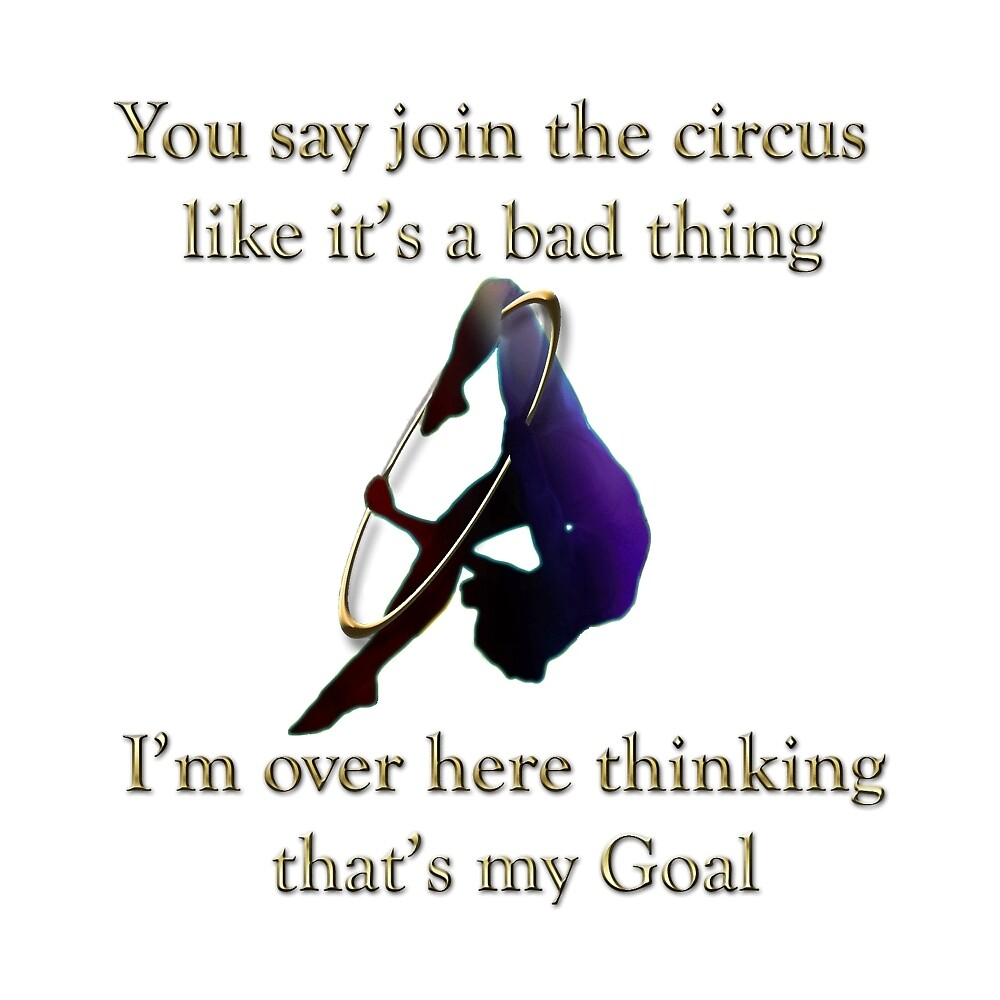 Join the circus  by B9Cre8tions