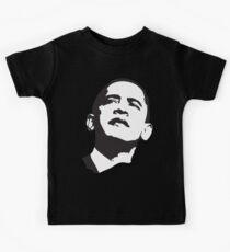 Barack Obama 2012 Kids Tee
