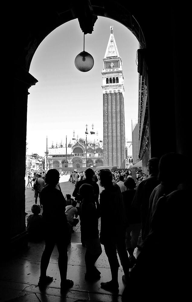 Regarding Venice by Ainsley Kellar Creations
