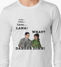Lana The Danger Zone T-Shirt