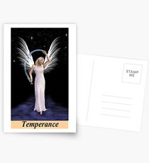 TEMPERANCE Postcards