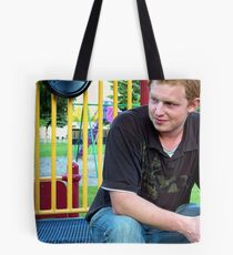 Kids Only Tote Bag