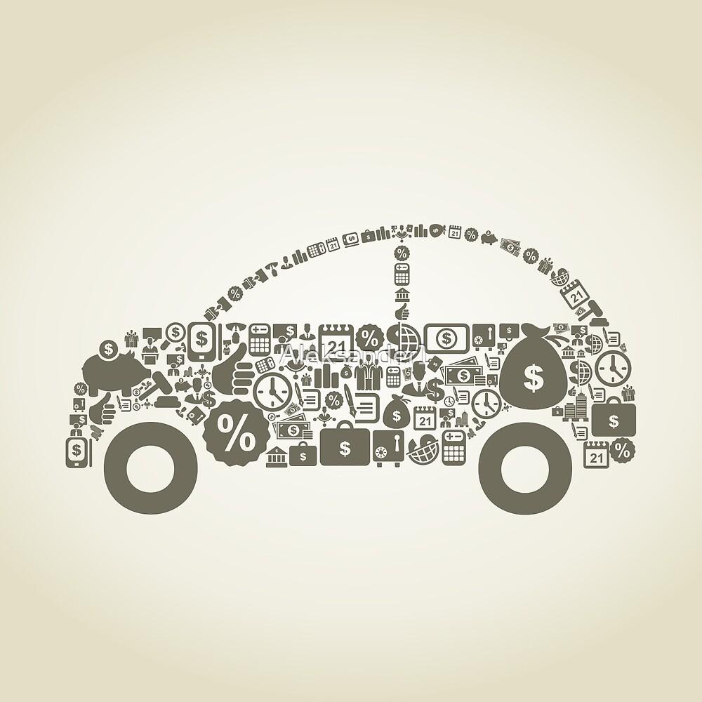Car business by Aleksander1
