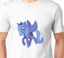 Melancholy Princess Luna Unisex T-Shirt