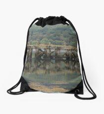 Pier Drawstring Bag