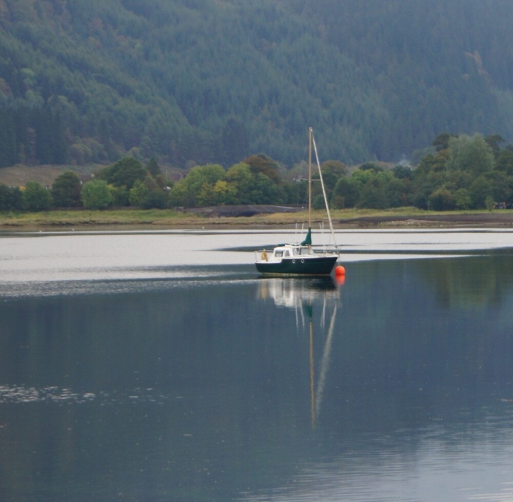 Loch Long. by WessexBoy