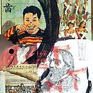 MUSICA CHINA (chinese music) by Alvaro Sánchez
