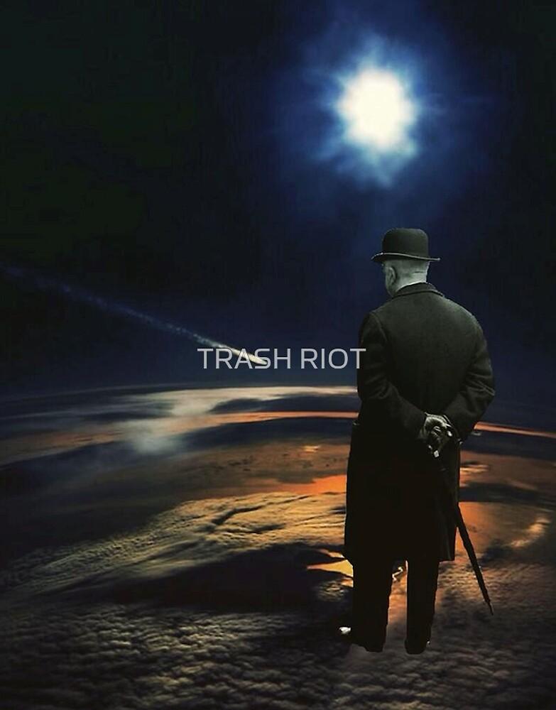 Shooting Star by TRASH RIOT